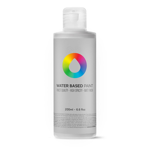 Заправка MTN Water Based Paint 200 мл RV-7040 нейтральный серый