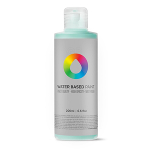 Заправка MTN Water Based Paint 200 мл RV-219 бирюзовый