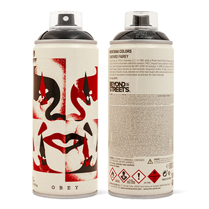 MTN Limited Shepard Fairey - Obey (Cut It Up) 2019